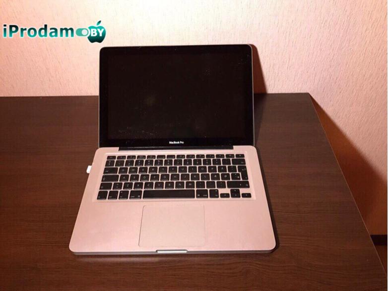 macbook pro 2008 13,3''