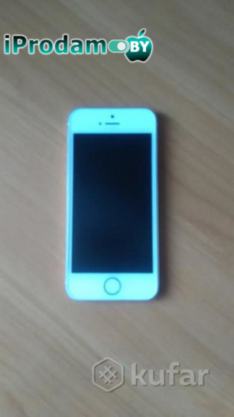 Iphone 5s Gold 16gb ORIGINAL