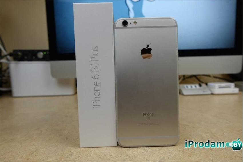 iPhone 6s 16 Gb original