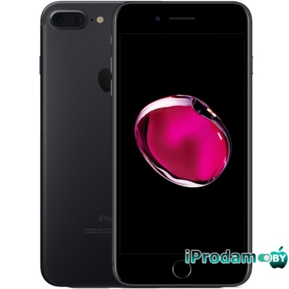 Apple iPhone 7 Plus Black