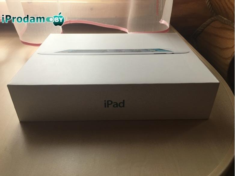 iPad 2 идеальное состояние