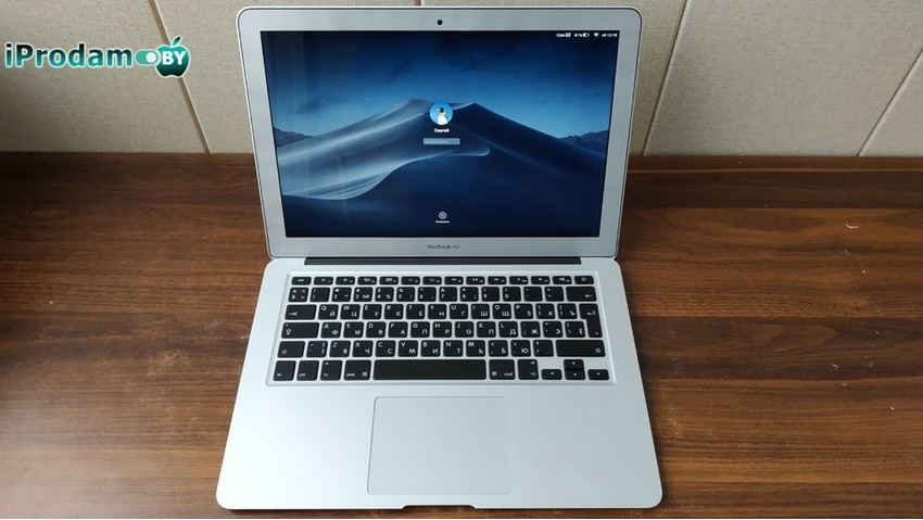 MacBook Air 13 2014