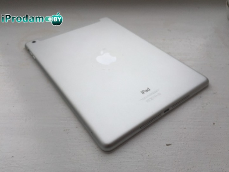 iPad Air 16gb Wi-Fi