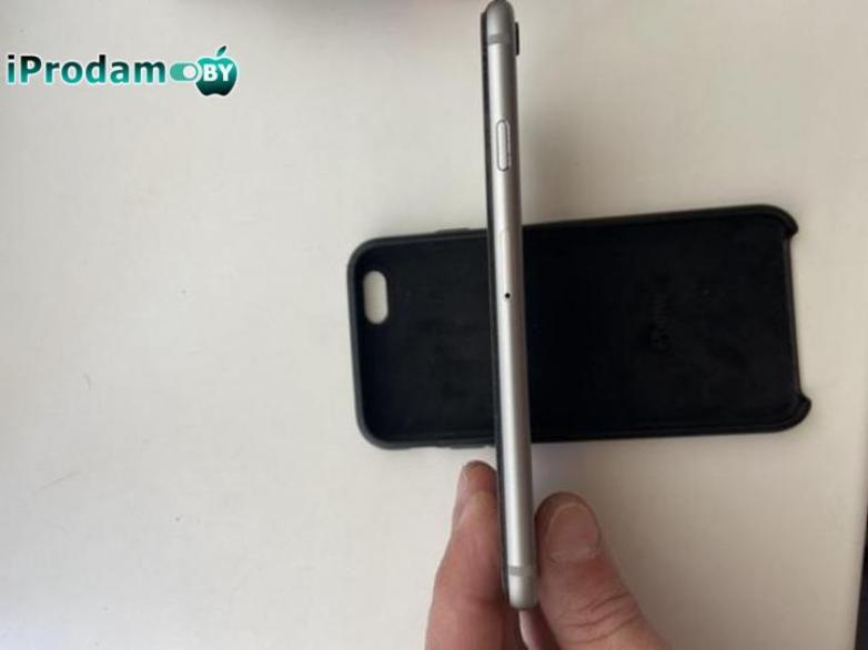 iPhone 6s в хорошие руки