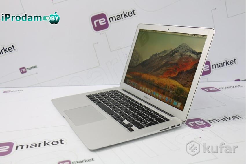 MacBook Air 13'' (Early 2014)