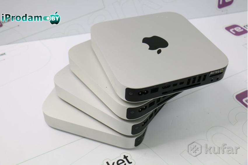 Apple Mac Mini (Late-2014)