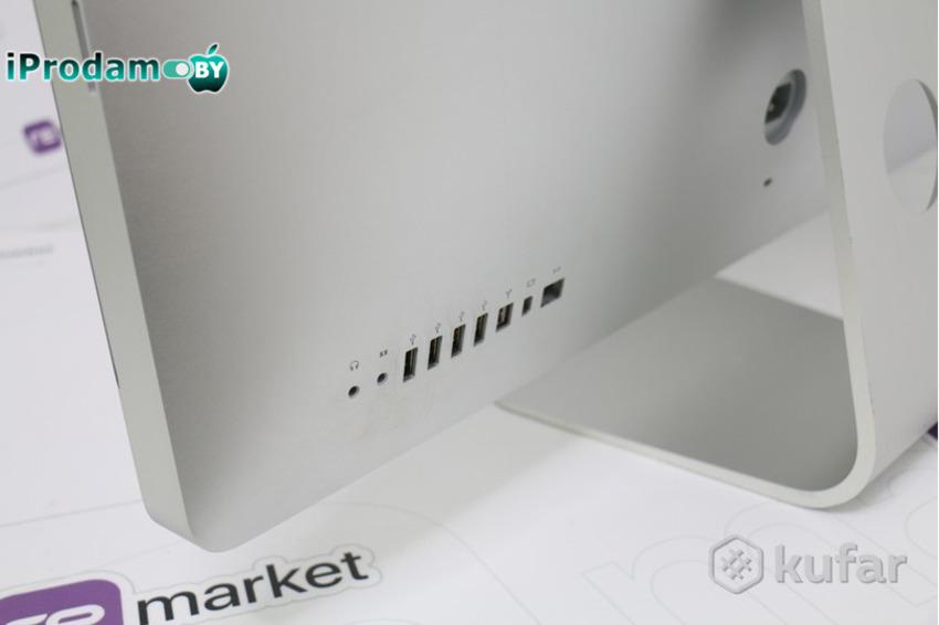iMac 27 (2010) i5-760/8Gb/1Tb/HD5750 1Gb