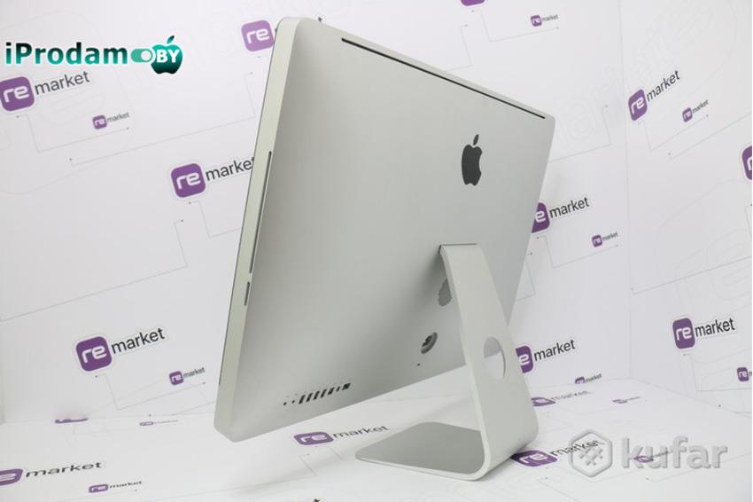 iMac 27 (2010) i5-760/8Gb/250Gb SSD/HD5750 1Гб