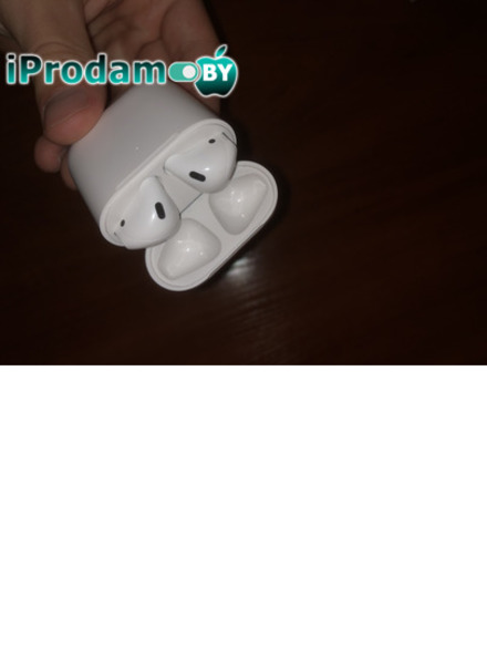AirPods 2. Копия 1:1