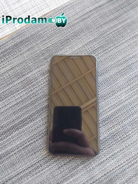 Продам iPhone X, 256 гб
