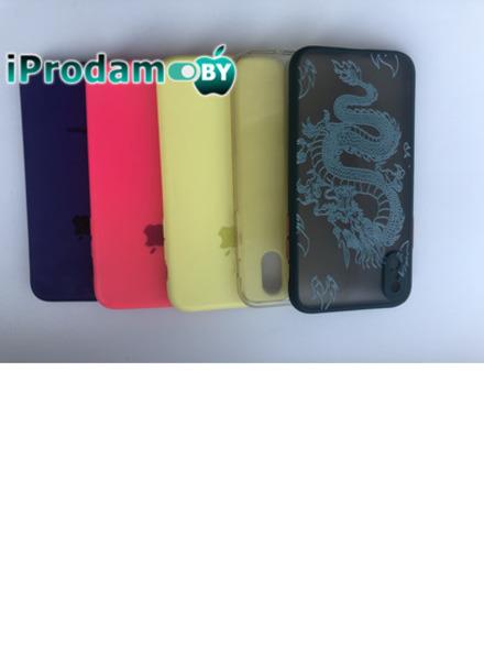 iPhone X, 256ГБ