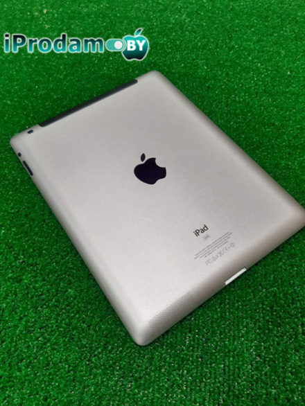 Apple iPad Wi-Fi Cellular 32 GB White