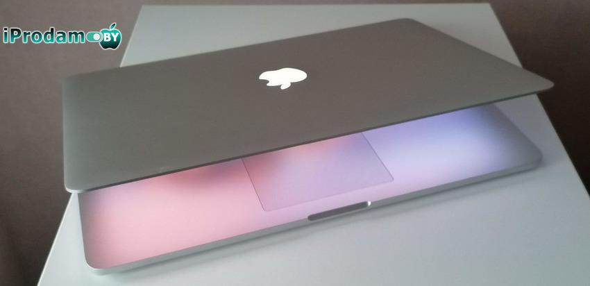 Macbook Pro 15 Retina (mid 2012), 256Gb/16