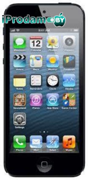 Продам iphone 5s, Space gray, 32 gb