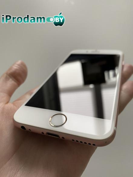 Продам iPhone 6s 128 Gb